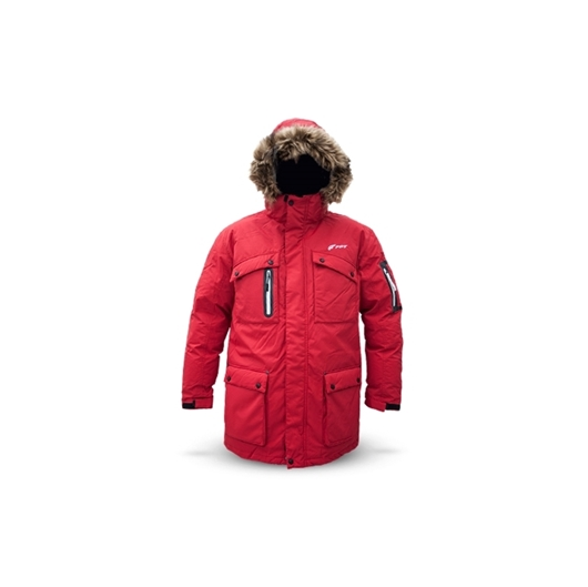Picture of RED PARKA