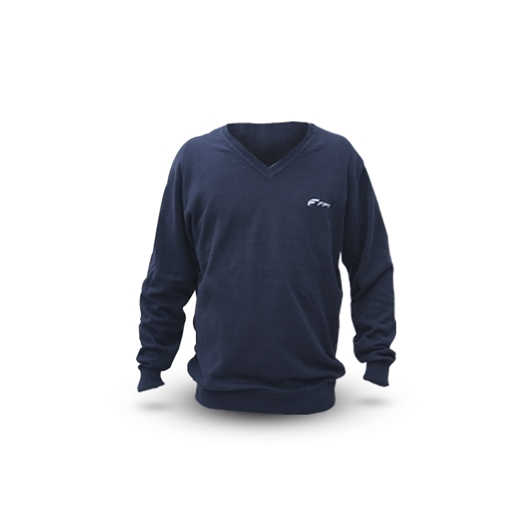 Picture of BLUE PULLOVER