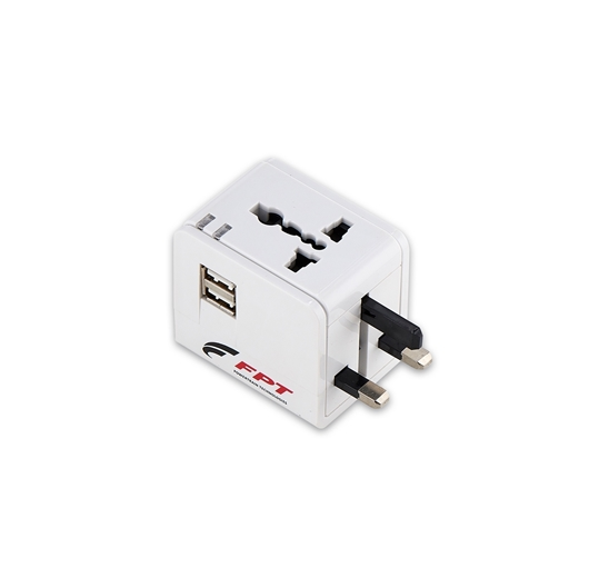 Picture of Travel adaptor