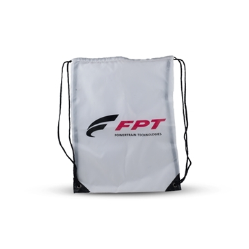Picture of WHITE BACKPACK