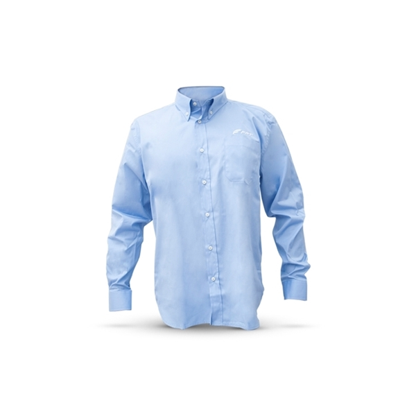 Picture of BLUE LONG-SLEEVED SHIRT