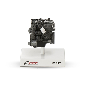 Picture of F1C FPT ENGINE MODEL