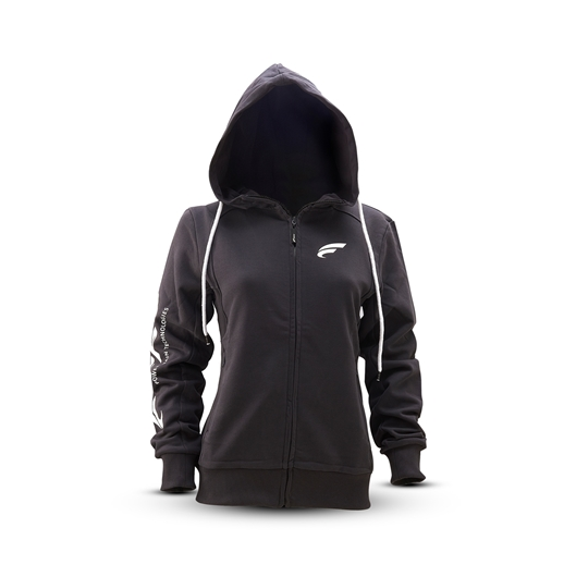 "Picture of LADIES' ""EVERYDAY LIFE"" HOODED SWEATSHIRT"