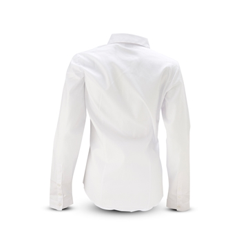 Picture of WHITE LONG-SLEEVED SHIRT
