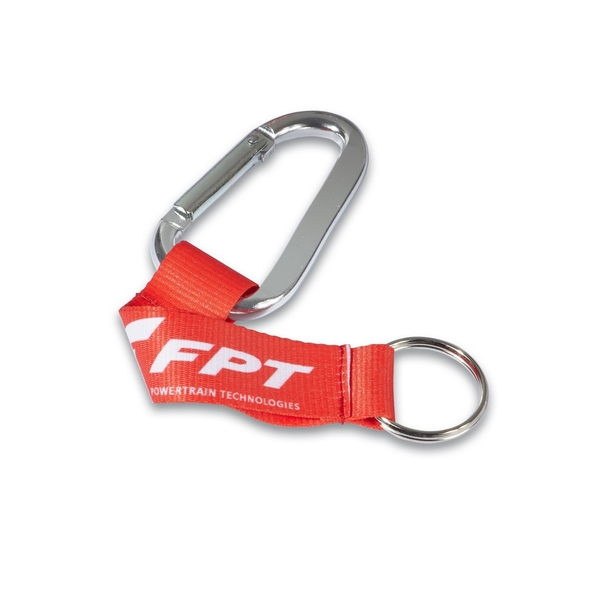 Picture of RED KEYCHAIN