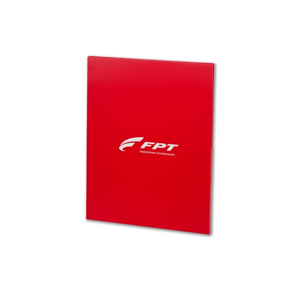 Picture of Red A4 Folder