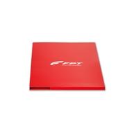 Immagine di Red A4 Folder