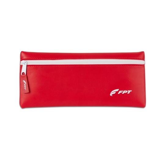 Immagine di RED PENCIL CASE