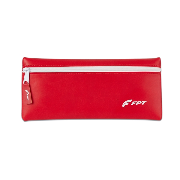 Picture of RED PENCIL CASE