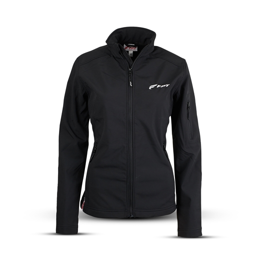 Image de Black Softshell Women
