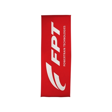 Image de Drapeau, 75x200cm, mât standard