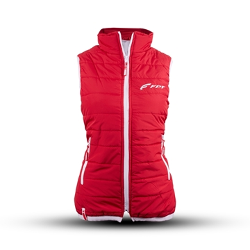 Picture of WOMAN PADDED VEST