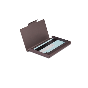 Bild von Business card box