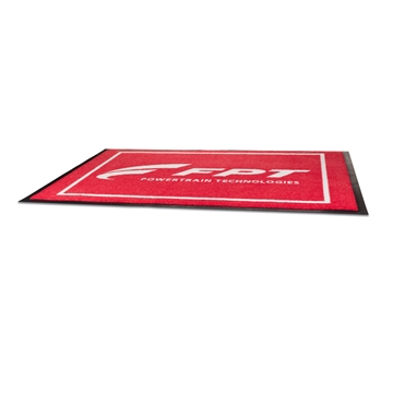 Picture of RED MAT