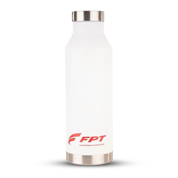 Bild von MIZU - Insulated stainless steel bottle