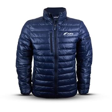 Imagen de Men's blue wind jacket